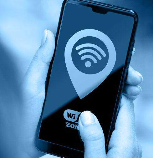 Plug-in Wi-Fi